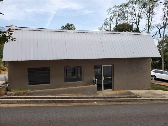 37 Court Street, Jasper, GA 30143 (MLS #6631707) :: Kennesaw Life Real Estate