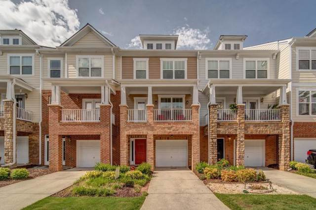3392 Galleon Drive, Alpharetta, GA 30004 (MLS #6631728) :: North Atlanta Home Team