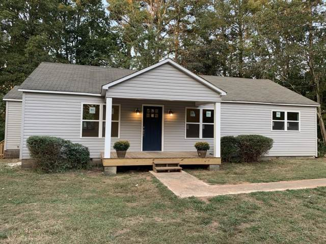 6817 Mineral Bluff Highway, Mineral Bluff, GA 30559 (MLS #6631729) :: The Heyl Group at Keller Williams