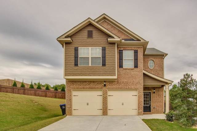 805 Kite Way, Canton, GA 30114 (MLS #6631731) :: North Atlanta Home Team