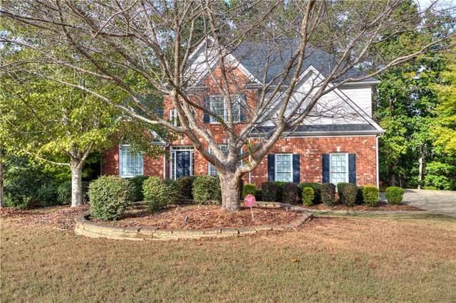 44 Potomac Drive, Dallas, GA 30132 (MLS #6631740) :: Kennesaw Life Real Estate