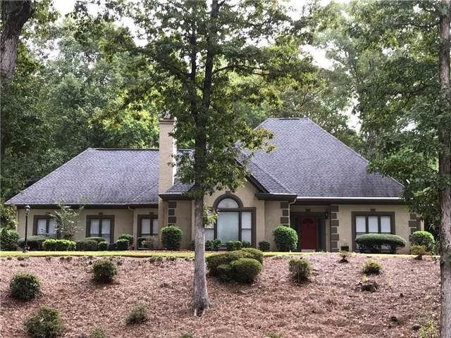 3215 Sweetwater Drive, Cumming, GA 30041 (MLS #6631758) :: North Atlanta Home Team