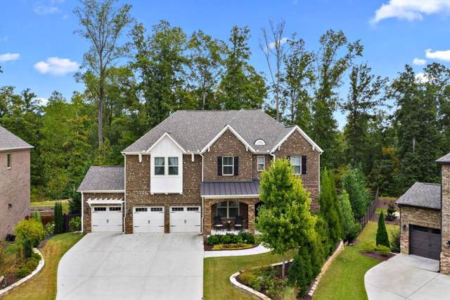 2875 Pine Slope Drive, Cumming, GA 30041 (MLS #6631759) :: Rock River Realty