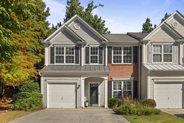 2827 Ashleigh Lane, Alpharetta, GA 30004 (MLS #6631761) :: The Realty Queen Team