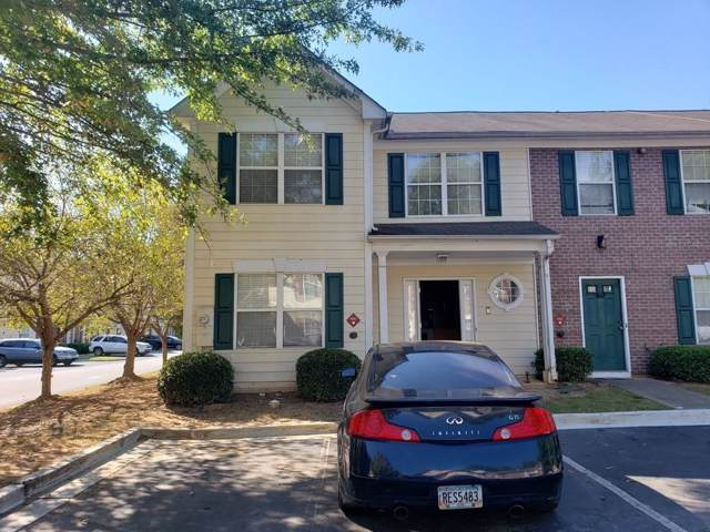 3142 Panthers Trace, Decatur, GA 30034 (MLS #6631762) :: Good Living Real Estate