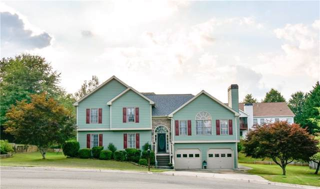 29 Arbor Hills Trace, Talking Rock, GA 30175 (MLS #6631765) :: RE/MAX Paramount Properties