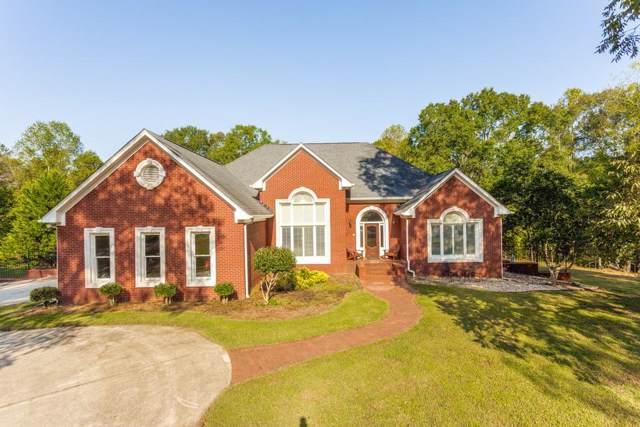 4296 Waterworks Road, Jefferson, GA 30549 (MLS #6631769) :: North Atlanta Home Team