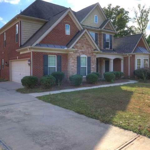 7071 Blue Sky Drive, Locust Grove, GA 30248 (MLS #6631778) :: RE/MAX Paramount Properties
