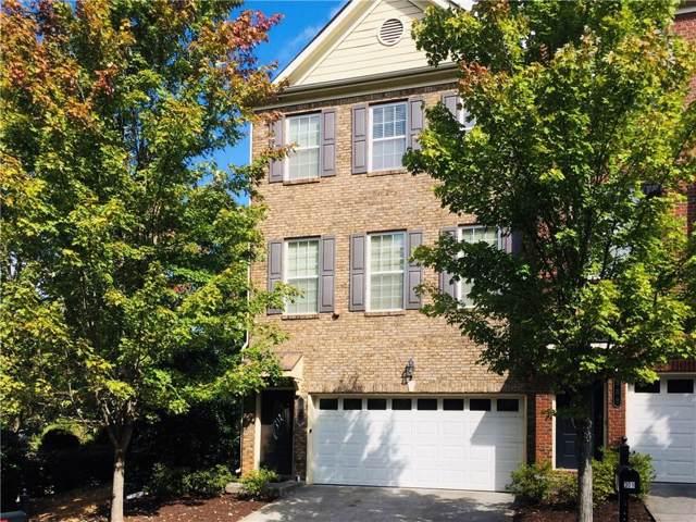 305 Williamson Street, Marietta, GA 30060 (MLS #6631786) :: Kennesaw Life Real Estate