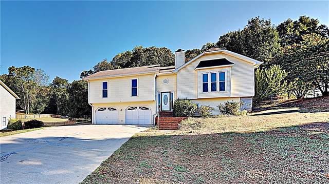 4237 Melinda Lane, Gainesville, GA 30507 (MLS #6631798) :: North Atlanta Home Team