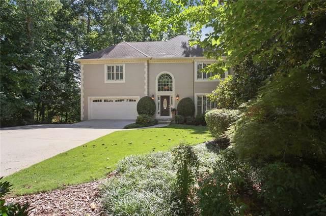 1723 Brandywine Court, Dunwoody, GA 30338 (MLS #6631799) :: Rock River Realty
