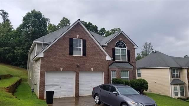 3155 Hunting Creek Pass, Douglasville, GA 30135 (MLS #6631801) :: Kennesaw Life Real Estate