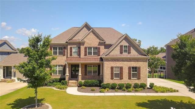 2598 Lulworth Lane W, Marietta, GA 30062 (MLS #6631807) :: Kennesaw Life Real Estate