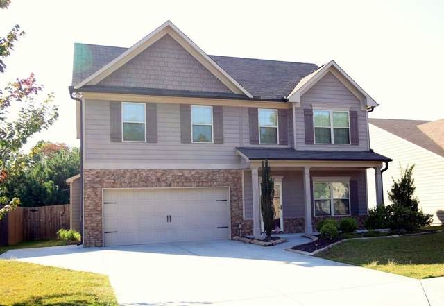 2322 Infield Lane, Lawrenceville, GA 30043 (MLS #6631812) :: North Atlanta Home Team