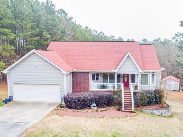 146 Azalea Trail, Jackson, GA 30233 (MLS #6631814) :: North Atlanta Home Team