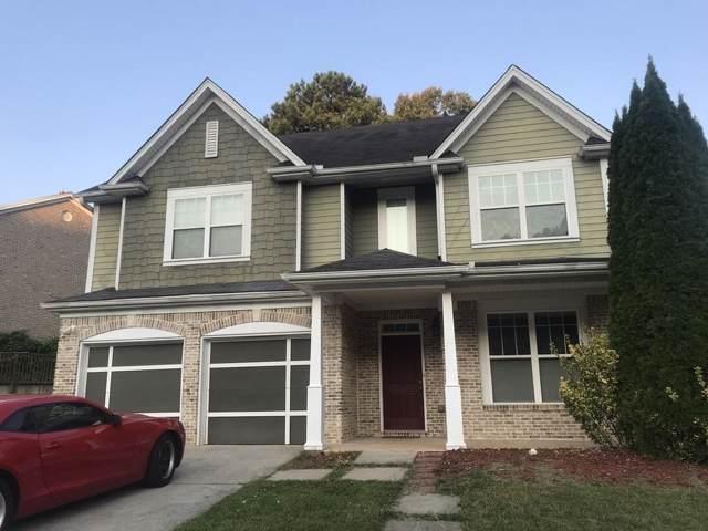 2467 Peach Shoals Circle, Dacula, GA 30019 (MLS #6631815) :: Vicki Dyer Real Estate