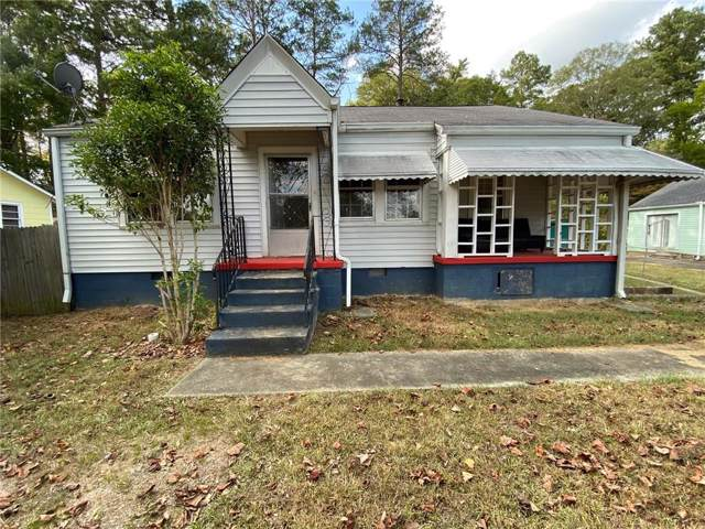 215 Couper Street NE, Rome, GA 30161 (MLS #6631832) :: Charlie Ballard Real Estate