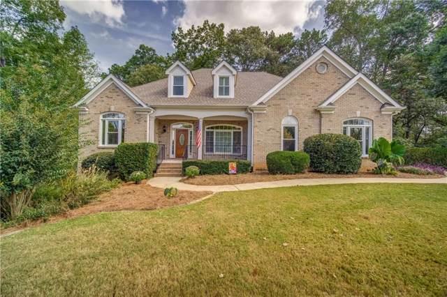 408 Lovinggood Landing Drive, Woodstock, GA 30189 (MLS #6631837) :: Kennesaw Life Real Estate