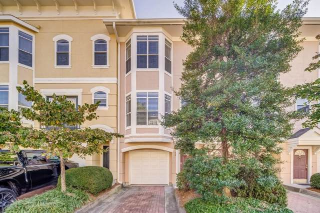 375 Highland Avenue NE #1008, Atlanta, GA 30312 (MLS #6631843) :: RE/MAX Paramount Properties