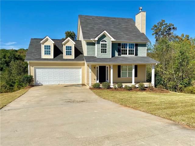 2738 Summer Creek Drive, Gainesville, GA 30507 (MLS #6631847) :: North Atlanta Home Team