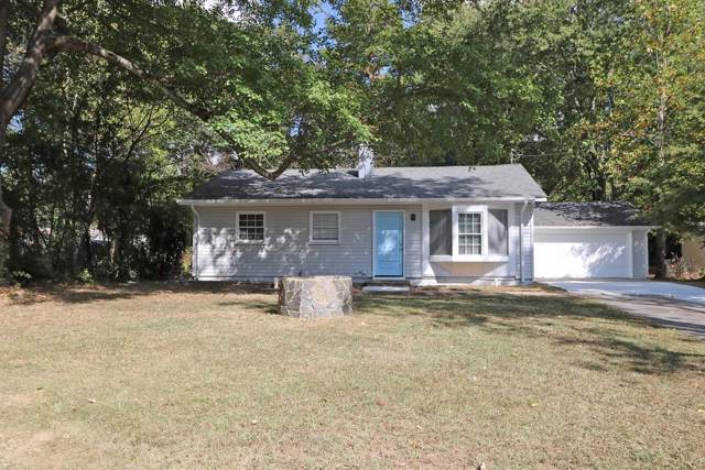 44 Olive Circle SW, Marietta, GA 30060 (MLS #6631849) :: The Cowan Connection Team