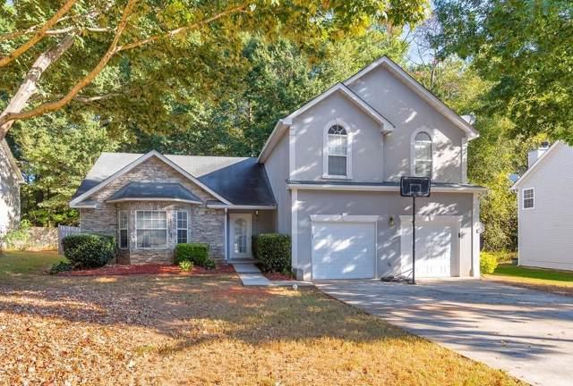 5316 Rolling Meadow Drive, Powder Springs, GA 30127 (MLS #6631851) :: Charlie Ballard Real Estate