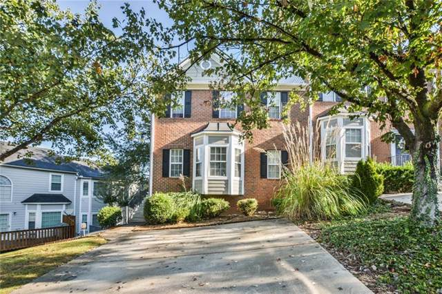 4109 Spring Cove Drive, Duluth, GA 30097 (MLS #6631853) :: Vicki Dyer Real Estate