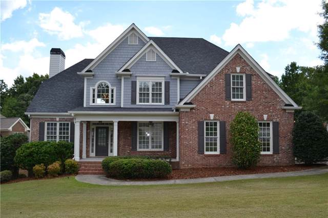 4094 Holcomb Creek Drive, Buford, GA 30519 (MLS #6631854) :: North Atlanta Home Team