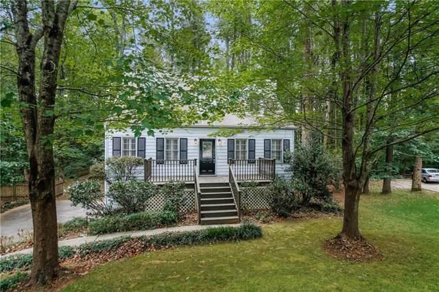4042 Hampton Court, Marietta, GA 30062 (MLS #6631856) :: Kennesaw Life Real Estate