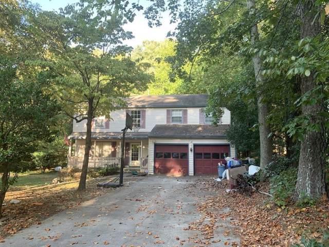 2971 Queens Court, Norcross, GA 30071 (MLS #6631860) :: Vicki Dyer Real Estate