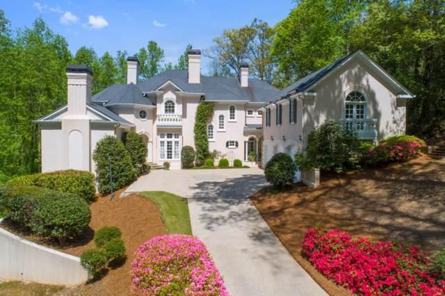 545 Pickering Lane, Atlanta, GA 30327 (MLS #6631863) :: Rock River Realty