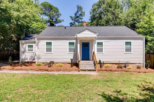 1784 Alexander Drive, Decatur, GA 30032 (MLS #6631864) :: The Heyl Group at Keller Williams