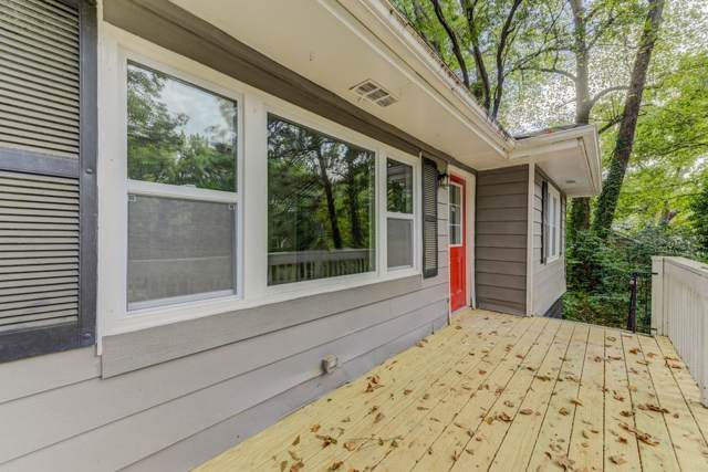 1447 Akridge Street NW, Atlanta, GA 30314 (MLS #6631869) :: Good Living Real Estate