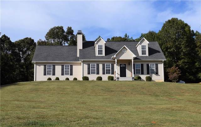 4481 Nopone Road, Gainesville, GA 30506 (MLS #6631874) :: RE/MAX Paramount Properties