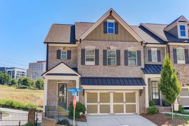 3217 Nobility Way SE 0/1, Atlanta, GA 30339 (MLS #6631883) :: North Atlanta Home Team