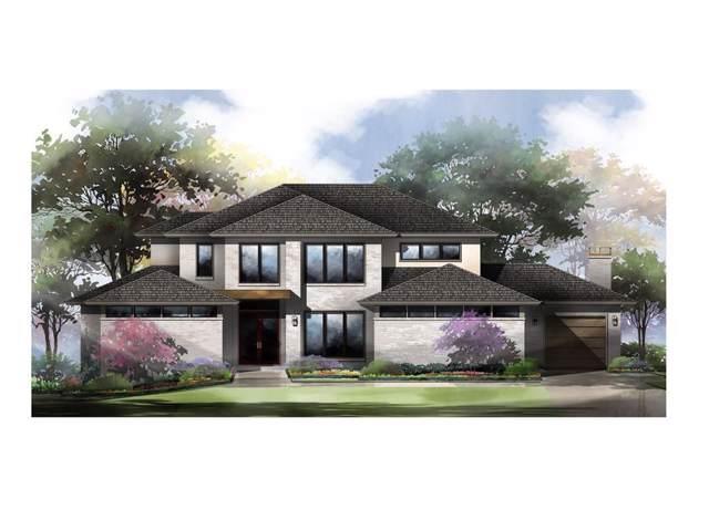 805 Glenairy Drive, Atlanta, GA 30328 (MLS #6631897) :: RE/MAX Paramount Properties