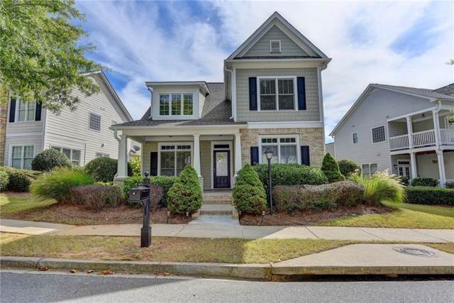 4895 Backbay Street, Suwanee, GA 30024 (MLS #6631901) :: Rock River Realty