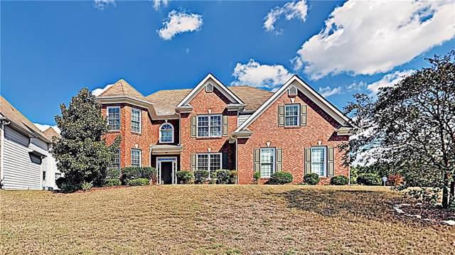 1643 Great Shoals Circle, Lawrenceville, GA 30045 (MLS #6631910) :: North Atlanta Home Team