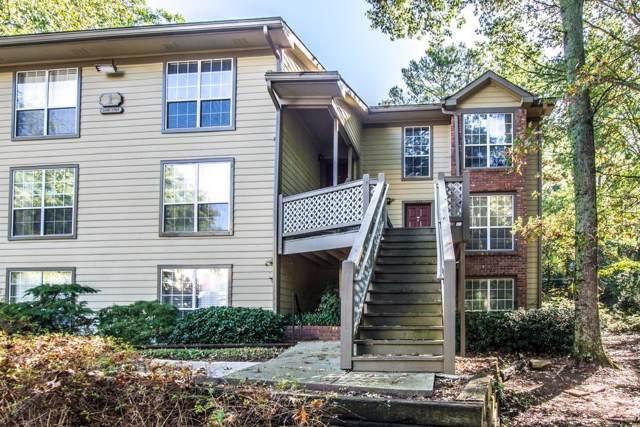 1358 Weatherstone Way, Atlanta, GA 30324 (MLS #6631918) :: The Heyl Group at Keller Williams
