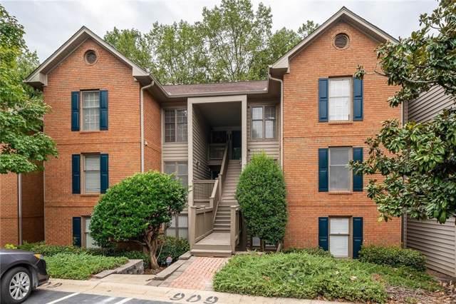 908 Garden Court, Atlanta, GA 30328 (MLS #6631921) :: Scott Fine Homes