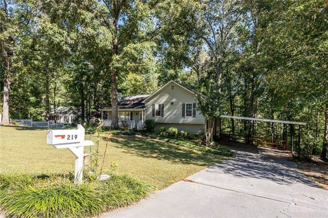 219 Nellrose Lane, Dallas, GA 30132 (MLS #6631923) :: Team RRP | Keller Knapp, Inc.