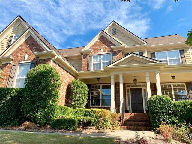 815 River Rush Drive, Sugar Hill, GA 30518 (MLS #6631933) :: North Atlanta Home Team