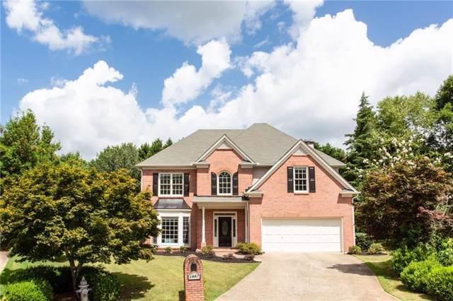 1447 Brentwood Court, Marietta, GA 30062 (MLS #6631939) :: Rock River Realty