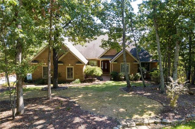 6 Overlook Court, Toccoa, GA 30577 (MLS #6631940) :: North Atlanta Home Team