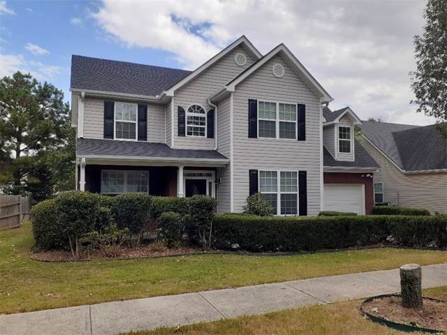 3426 Pate Creek View, Snellville, GA 30078 (MLS #6631944) :: The Cowan Connection Team