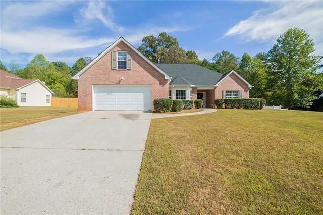 7415 Woody Springs Drive, Flowery Branch, GA 30542 (MLS #6631946) :: North Atlanta Home Team