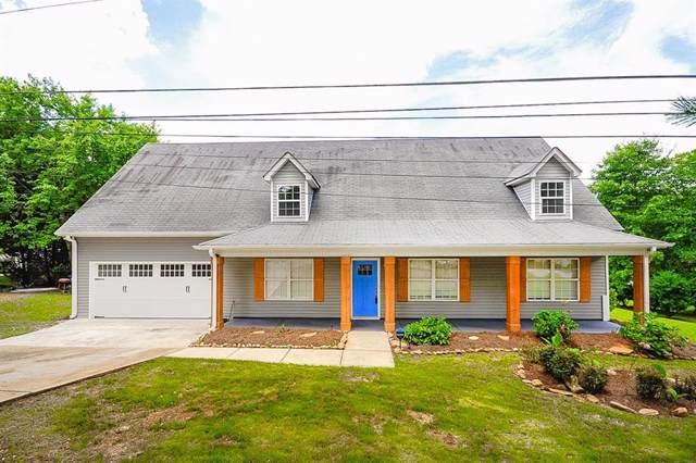1269 Mable Street SW, Mableton, GA 30126 (MLS #6631953) :: Kennesaw Life Real Estate