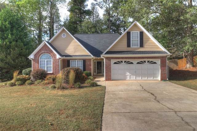 605 Weeping Willow Drive, Loganville, GA 30052 (MLS #6631974) :: RE/MAX Paramount Properties