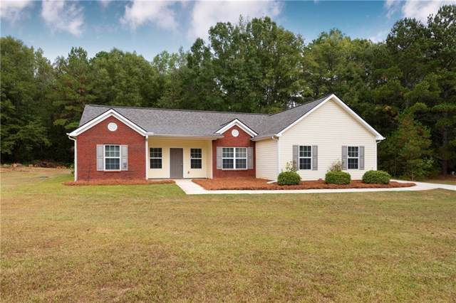 2420 Mountain Creek Church Road, Monroe, GA 30656 (MLS #6631986) :: North Atlanta Home Team