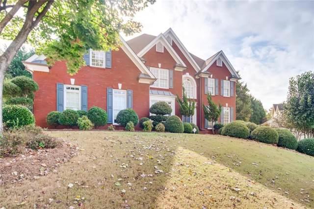 1175 Water Shine Way, Snellville, GA 30078 (MLS #6632002) :: Vicki Dyer Real Estate